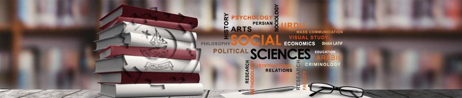 Faculty of Arts & Social Sciences